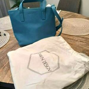 Fawn Design Blue Bell Tote